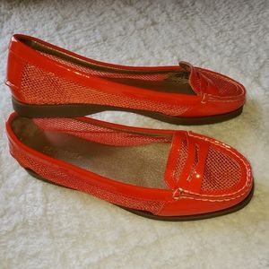 Sperry Top Sider*Harborside*Loafers Sz 9M